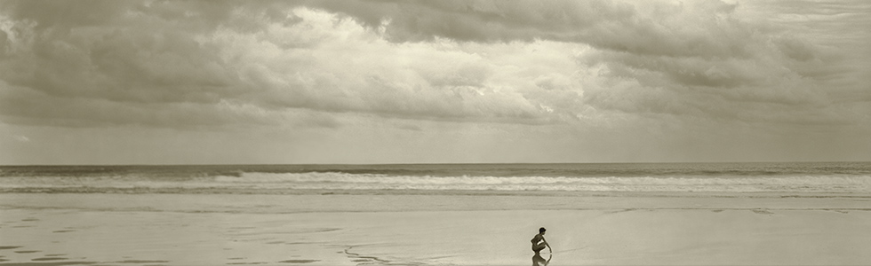 Jock Sturges | Trunk Archive header