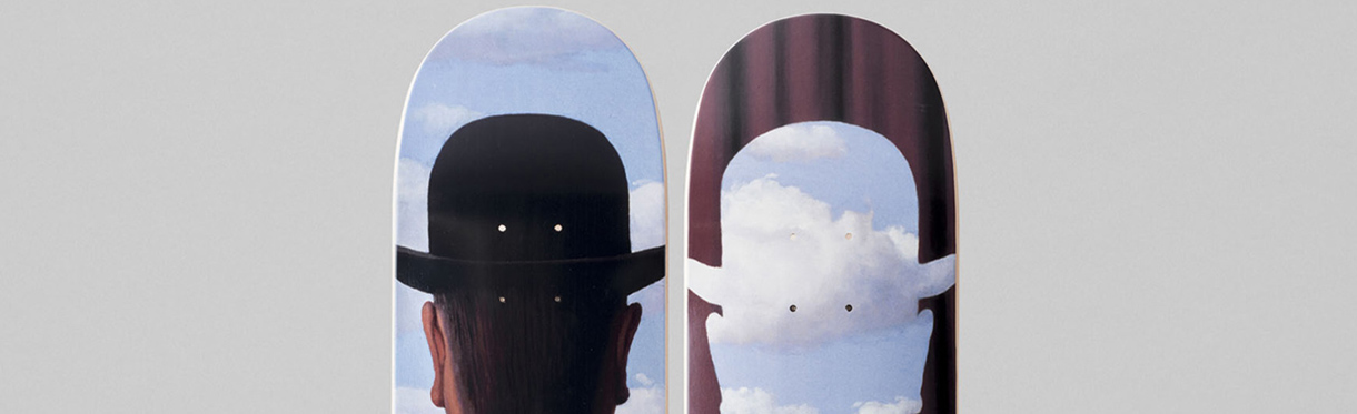 René Magritte - Pictures, Art, Photography