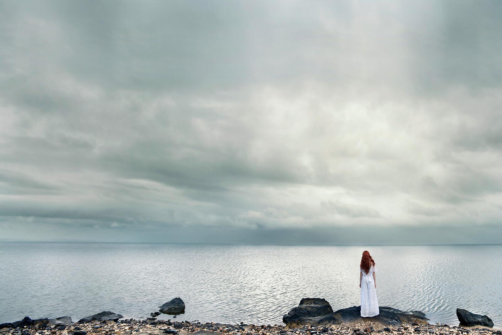 Silence - Aida Pascual Benito