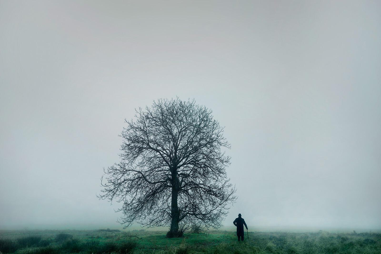 Solitude - Aida Pascual Benito