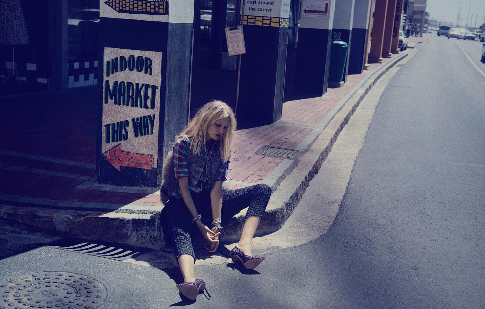 Luxury Grunge - Sune Czajkowski
