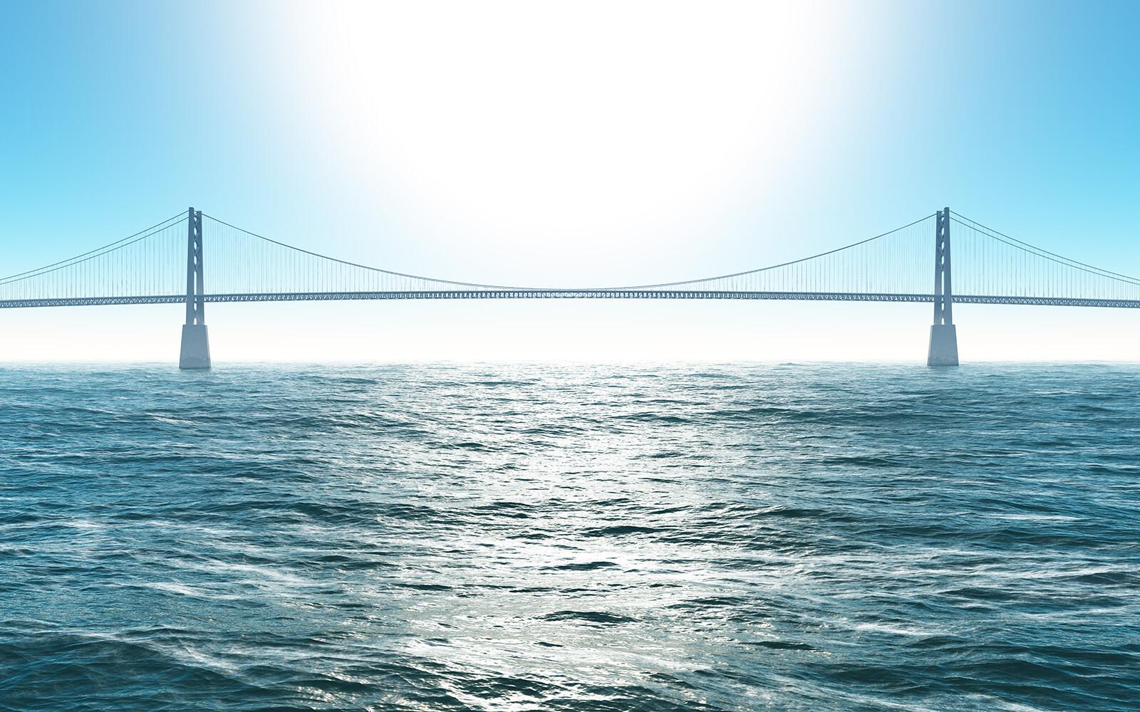 Bridge 1 - Carl Miller