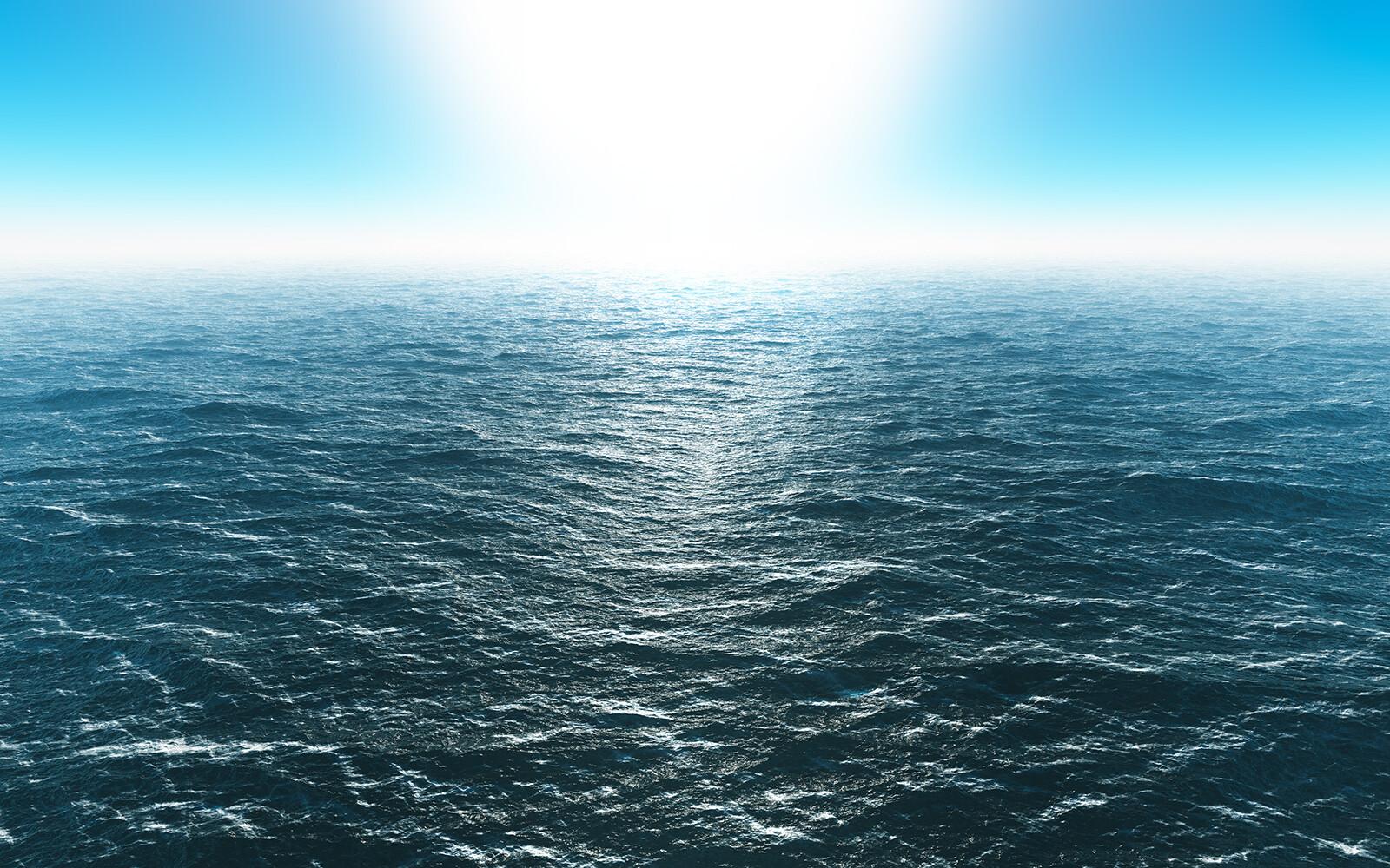 Sea 1 - Carl Miller