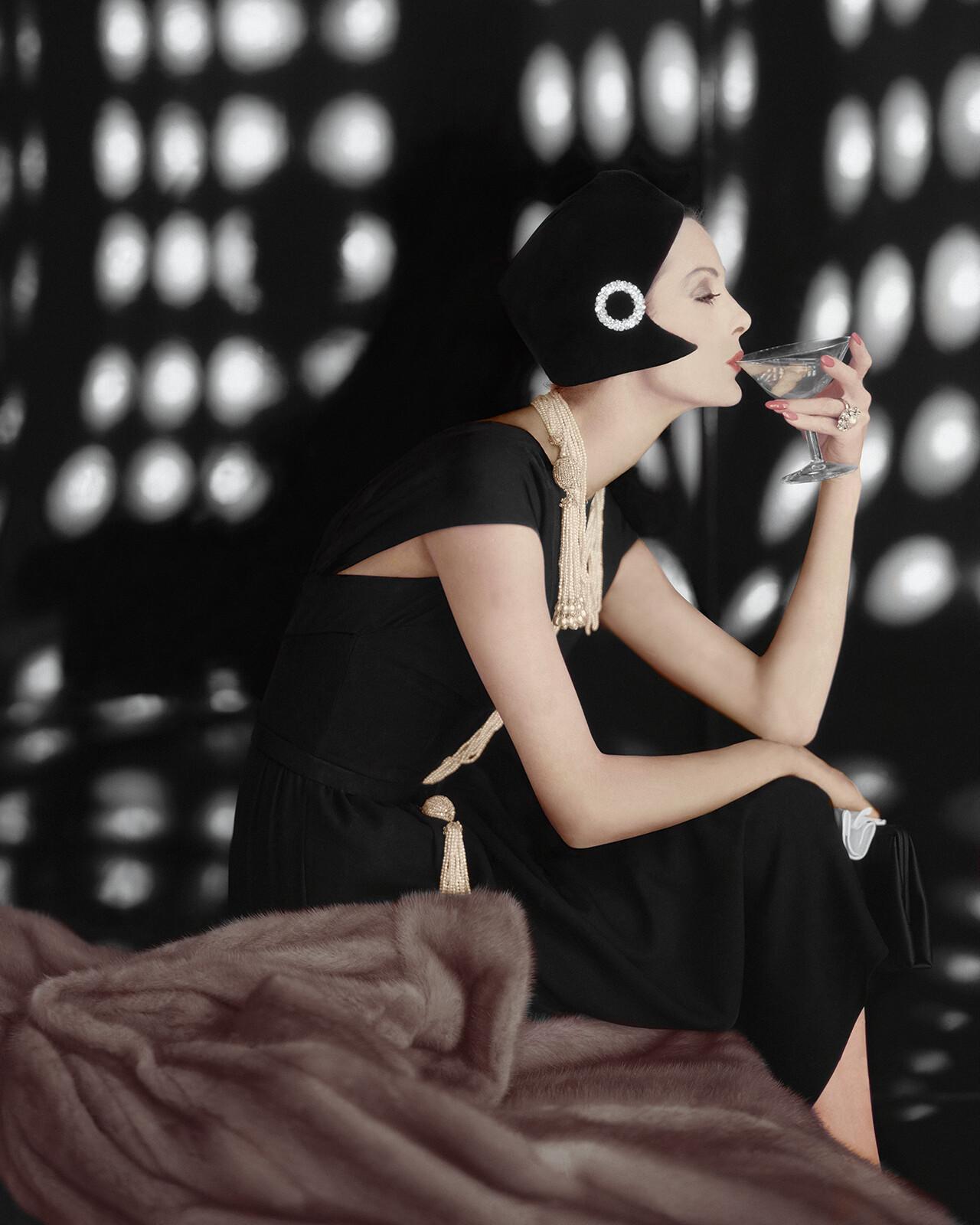 dry martini von karen radkai lumas. Black Bedroom Furniture Sets. Home Design Ideas