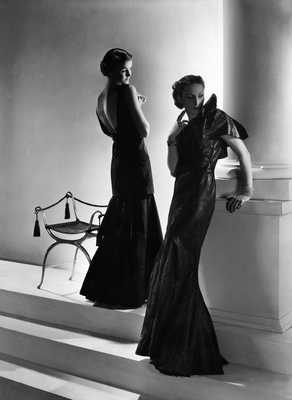 The Women von Horst P. Horst