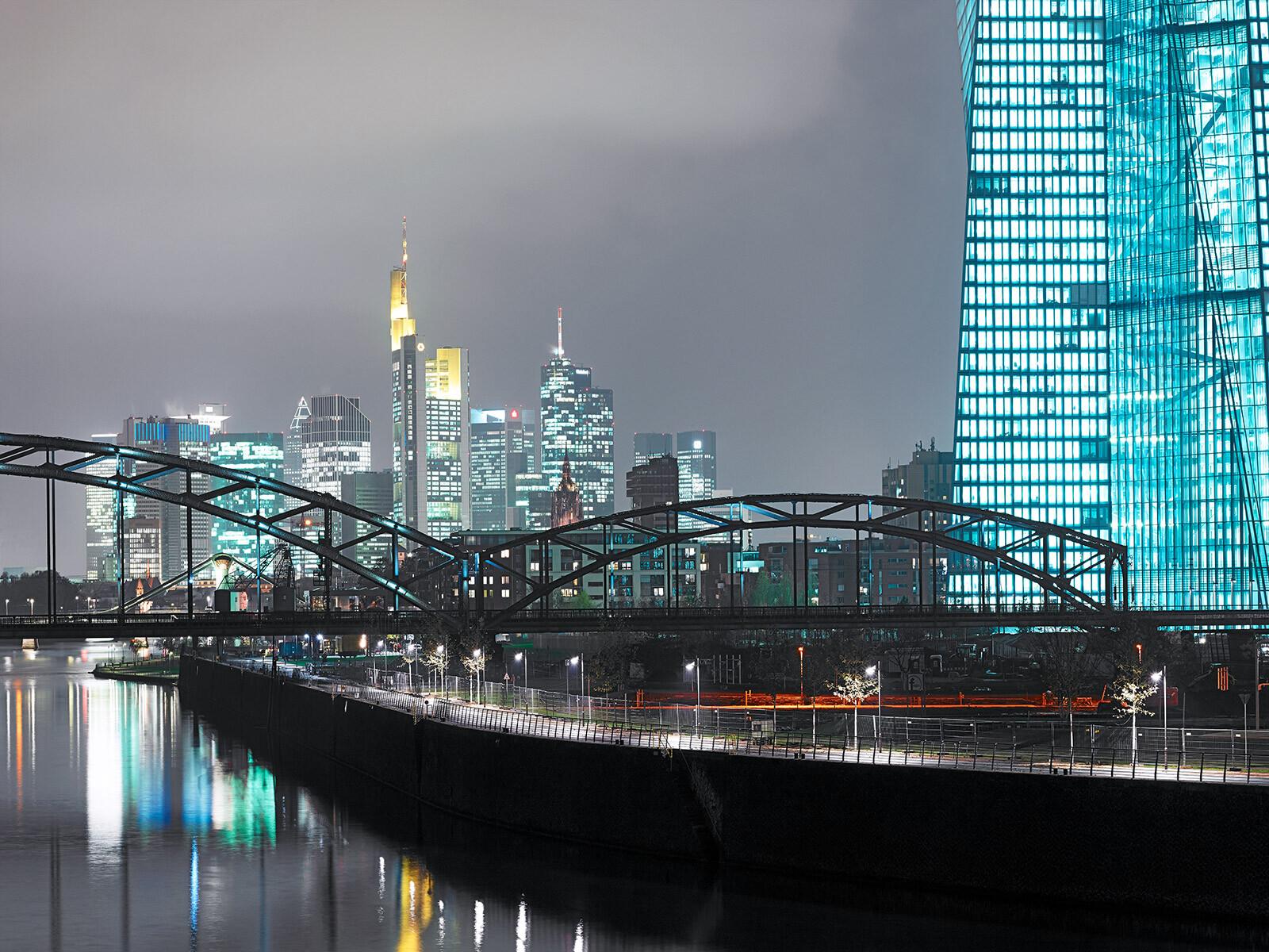 Urban Nights VI - Horst & Daniel  Zielske