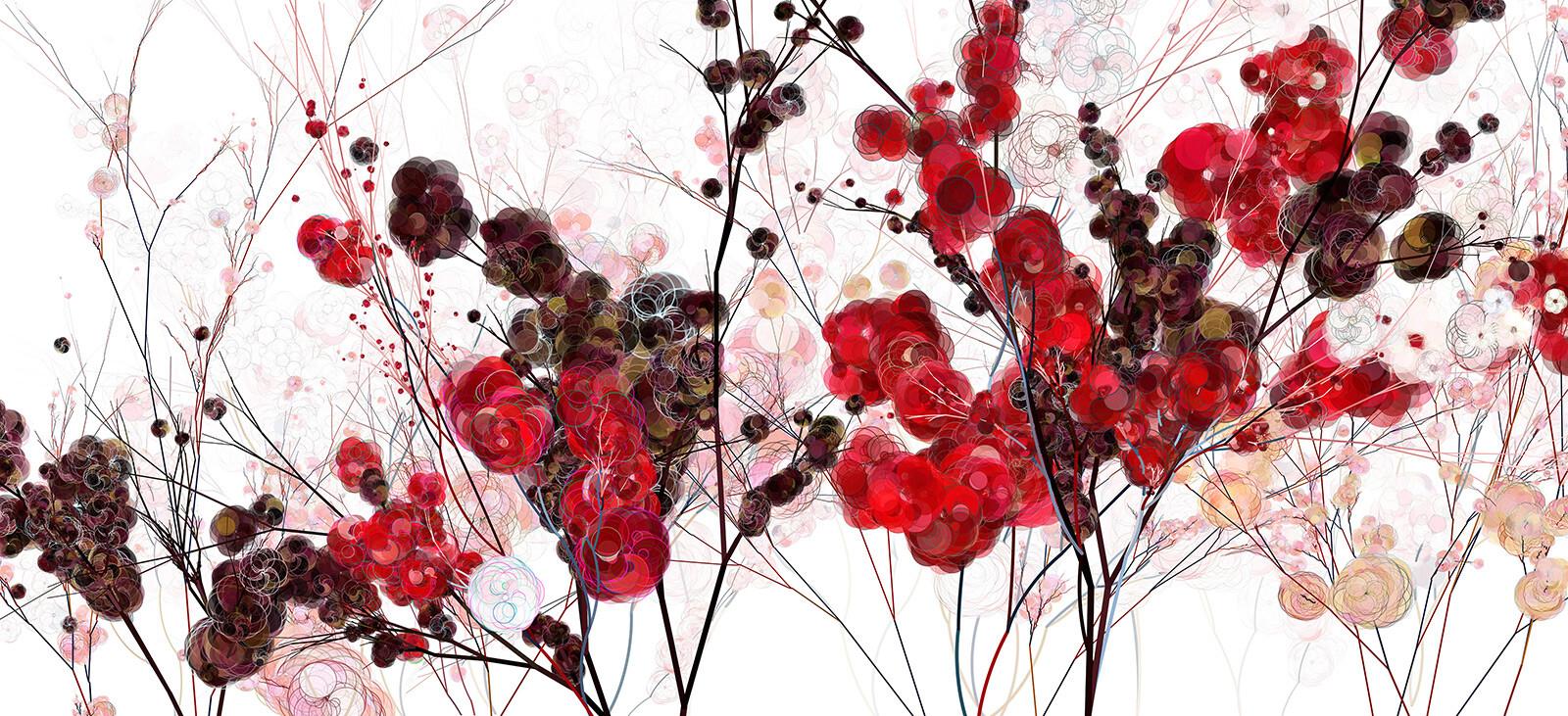 Recursive Tree IX - Holger Lippmann
