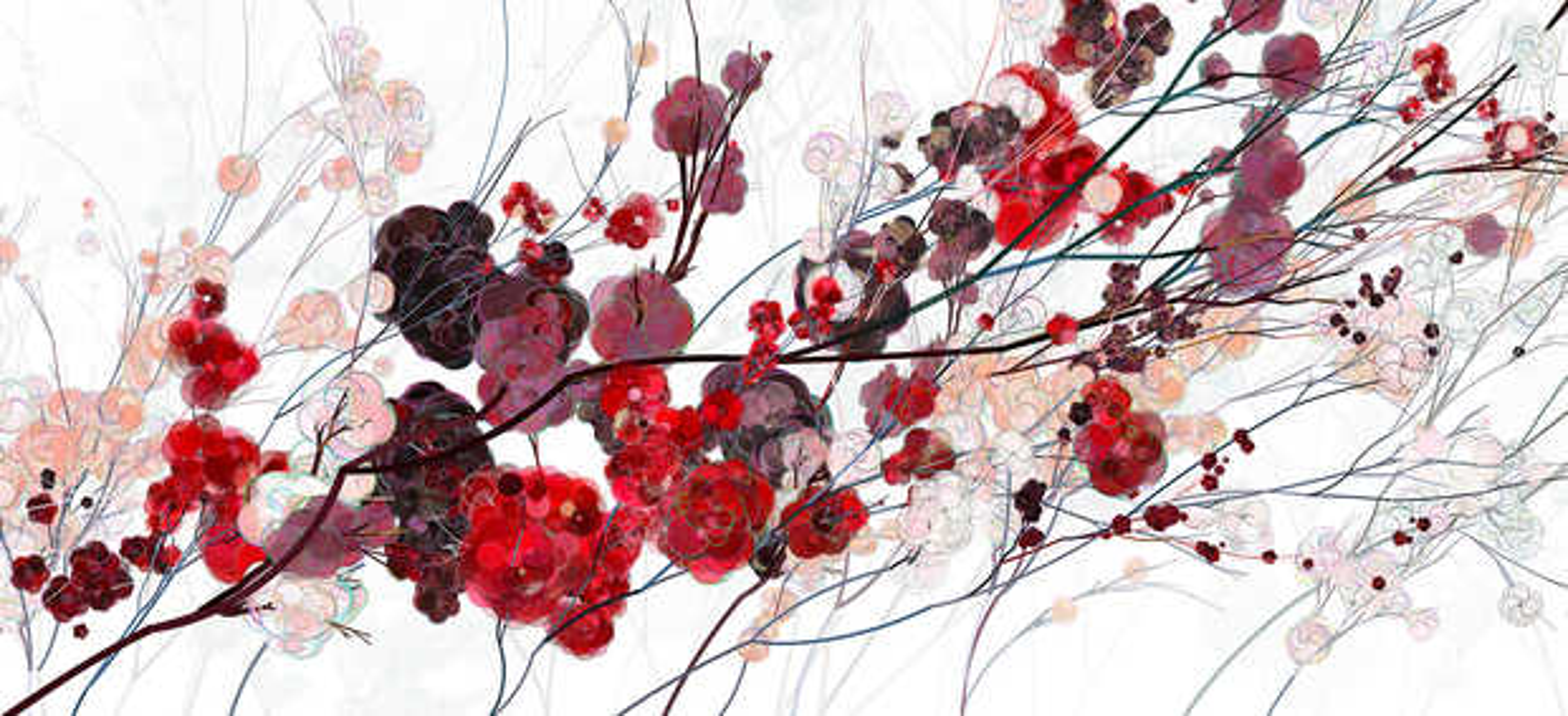 Recursive Tree X - Holger Lippmann