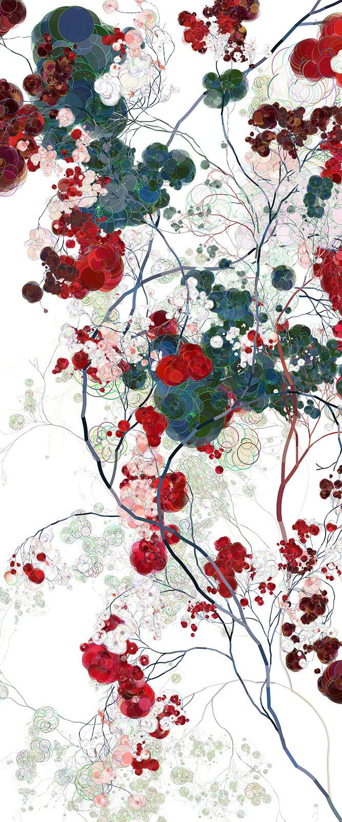 Run into Roses II - Holger Lippmann