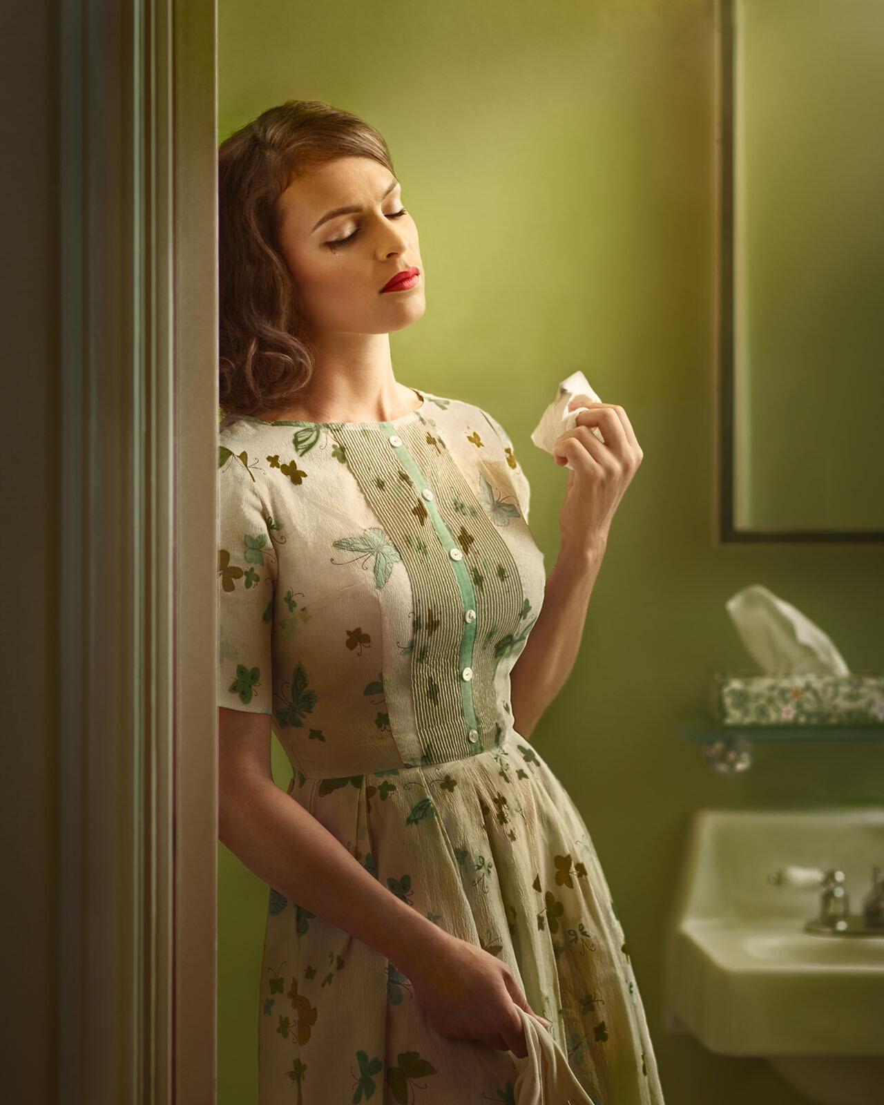 Beautiful Disguise - Kristina Varaksina