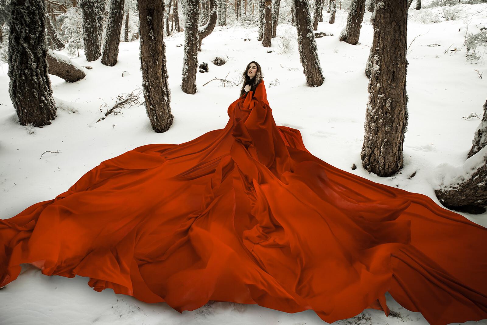Blood Mineral - Leila Amat Ortega
