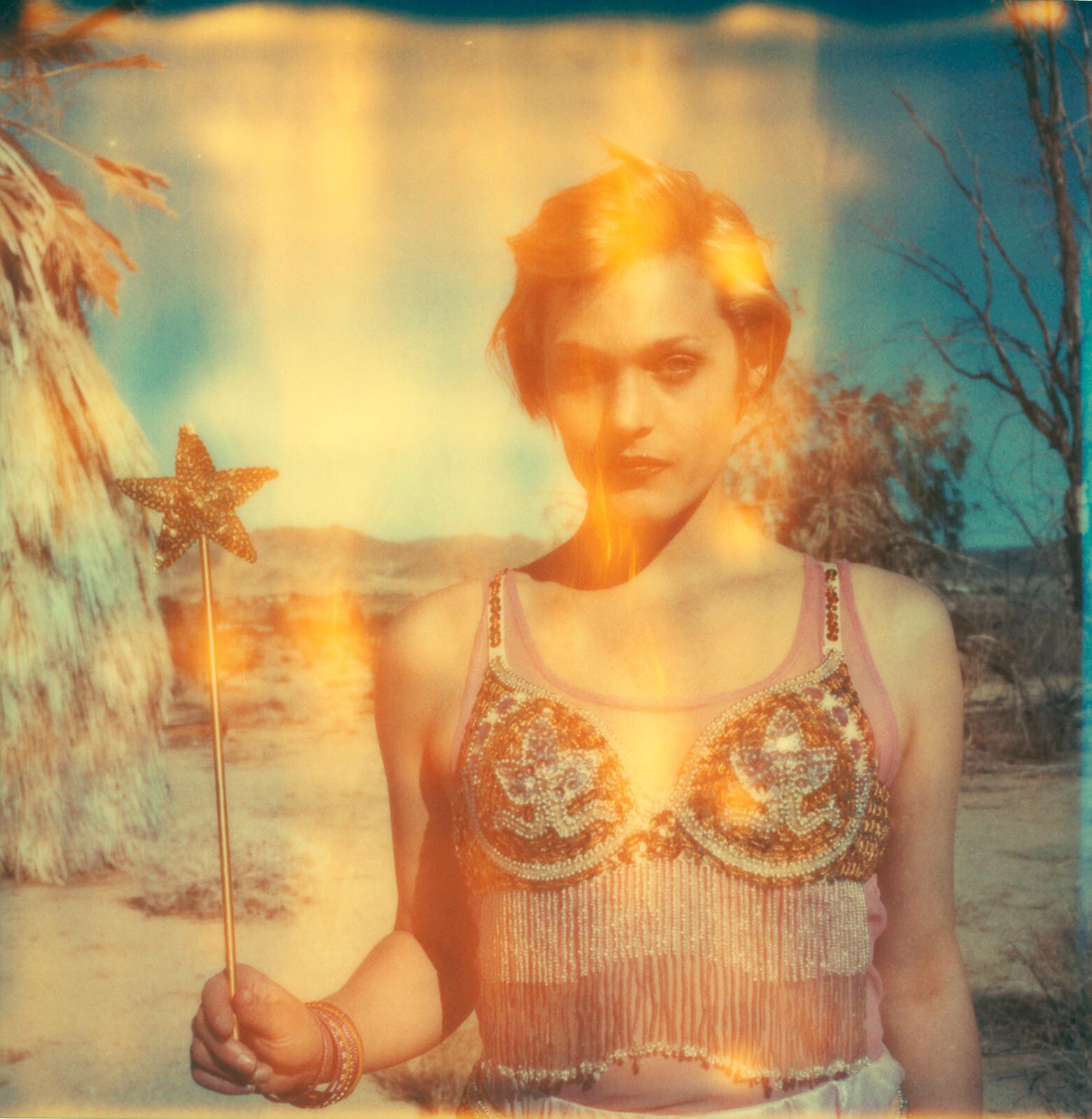 The Muse - Stefanie Schneider