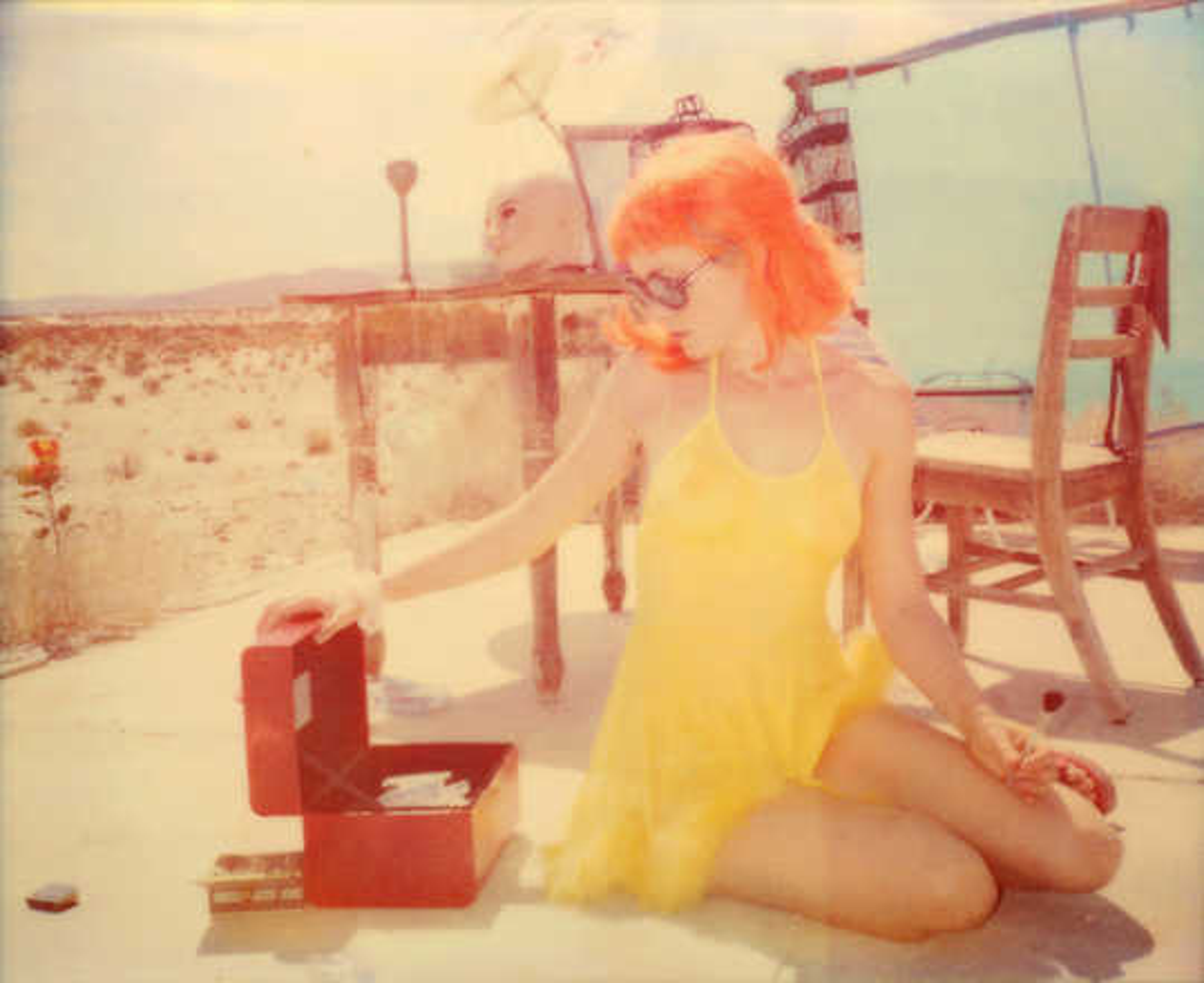 Treasure - Stefanie Schneider