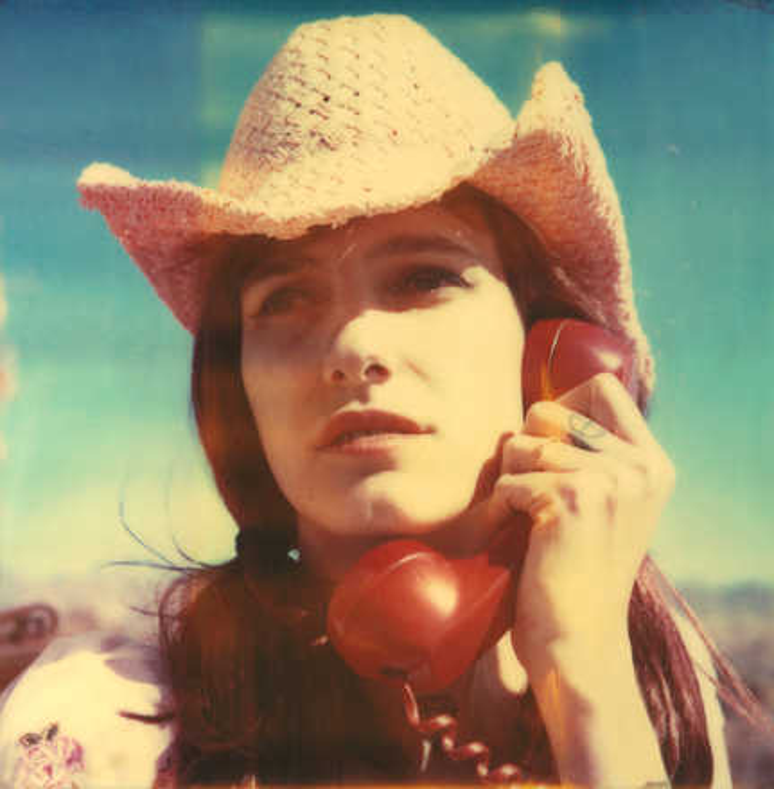 Her last call - Stefanie Schneider