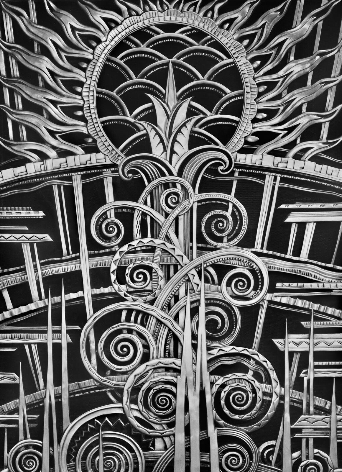 Enlightment - Andrew Bordwin