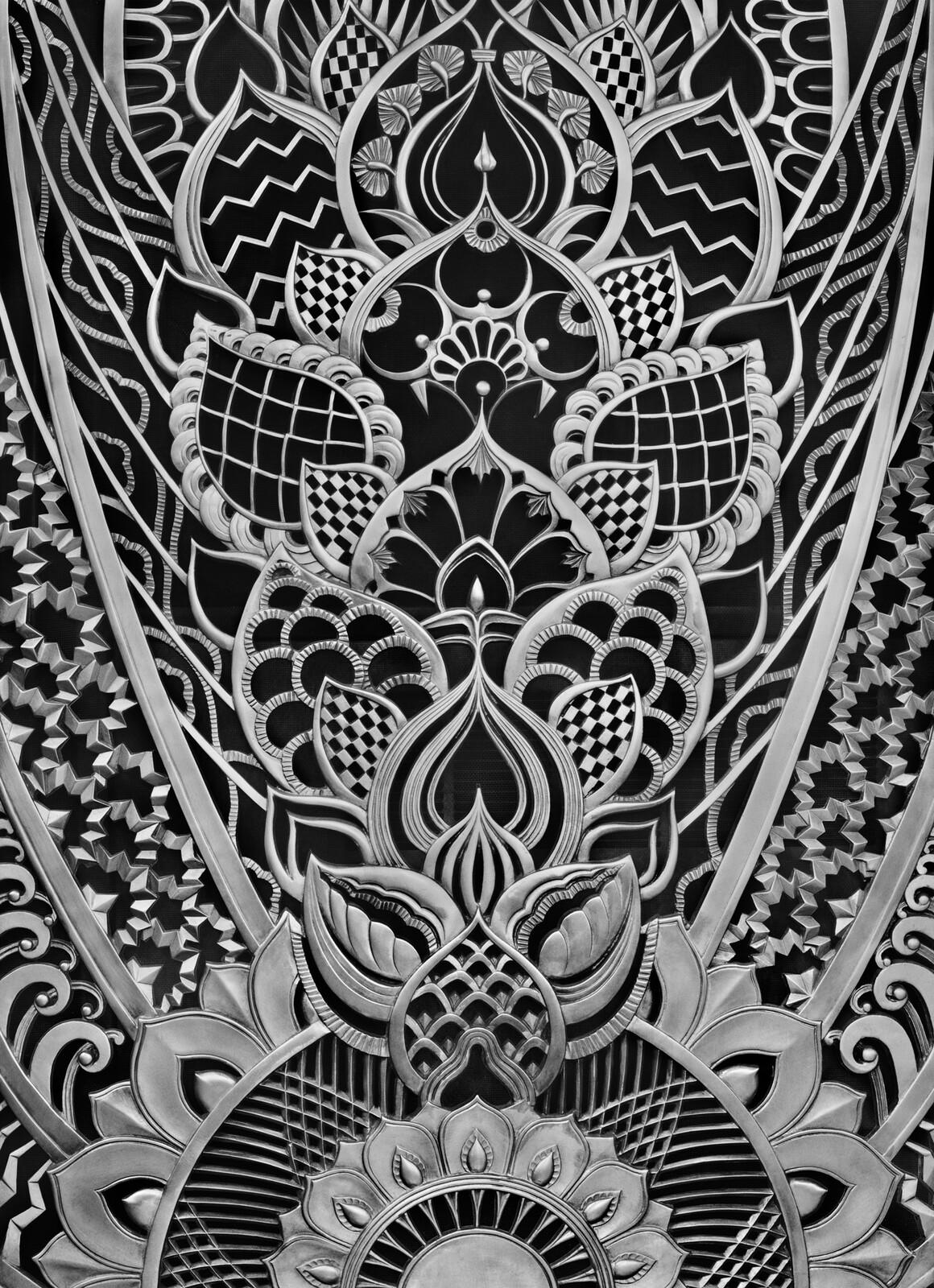 Lotus - Andrew Bordwin