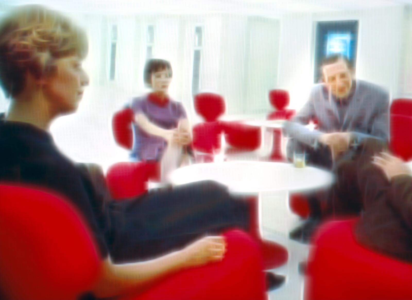 Stanley Kubrick-2001: Space Odyssey I - Andrej Barov