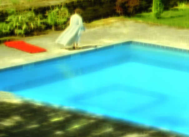 Francois Ozon - Swimming Pool - Andrej Barov