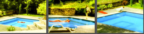Francois Ozon - Swimming Pool II