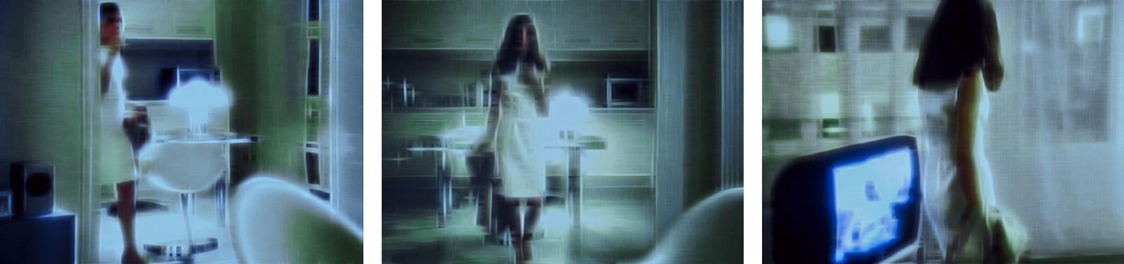 Jean Francois Lepetit - Romance X II - Andrej Barov