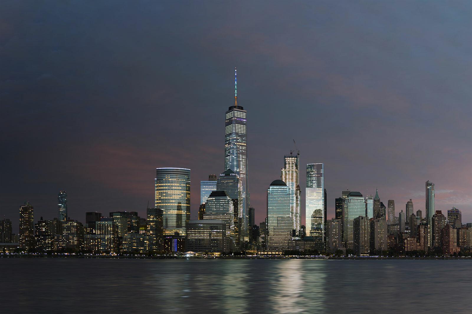 NYC Magic Hour - Armand Dijcks