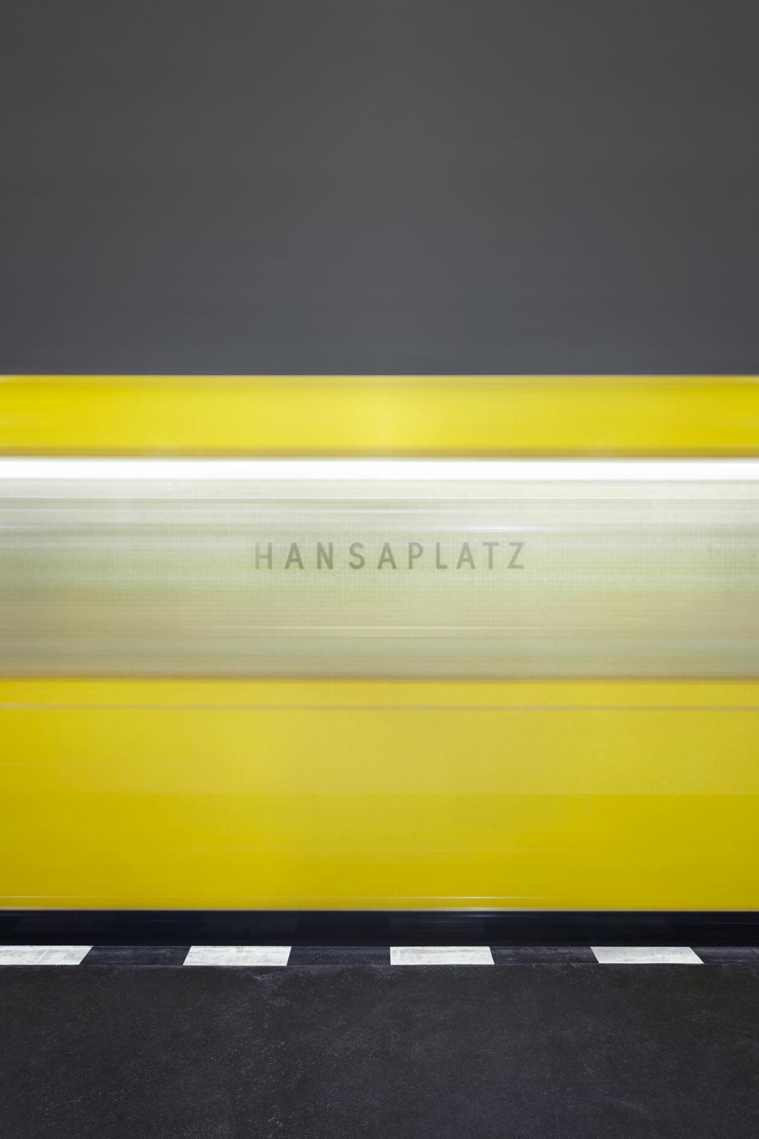 Hansaplatz - Annika Feuss