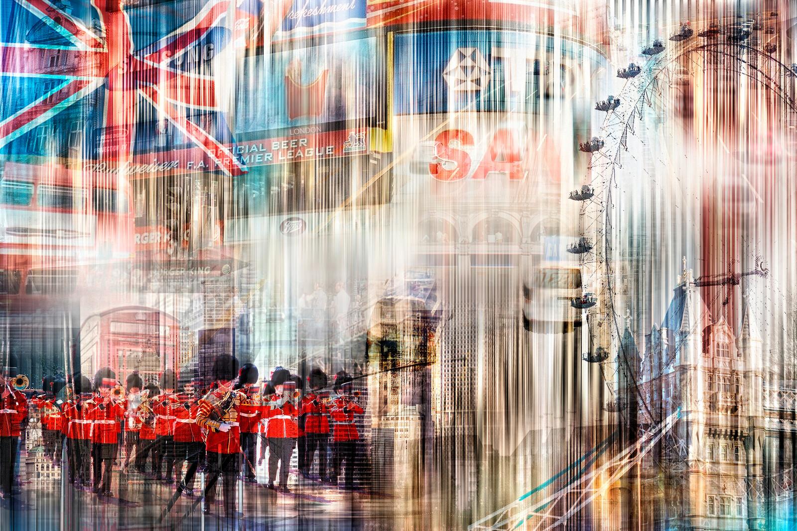 London - Annette Herdemann
