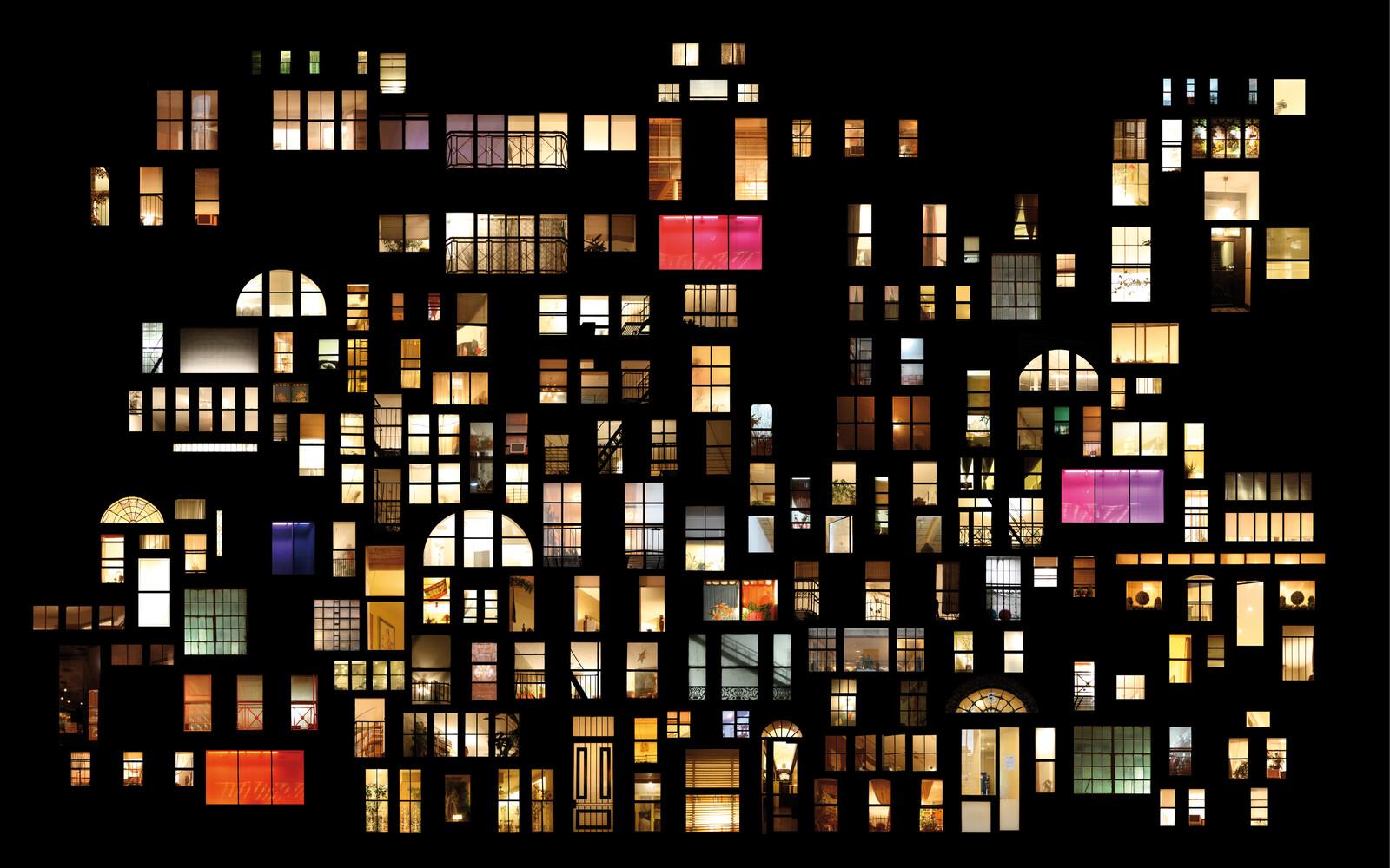 New York - Anne - Laure Maison