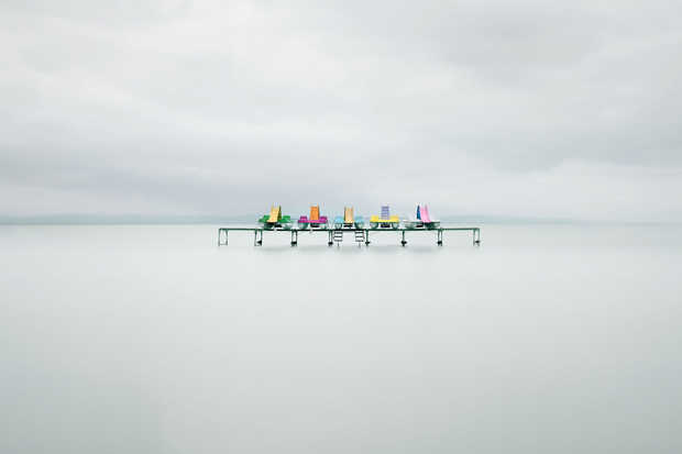 Pedalboats - Akos Major