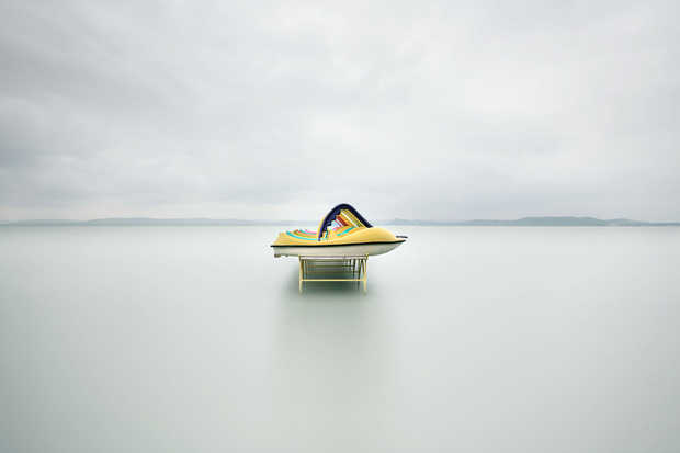 Pedalboats #2 - Akos Major