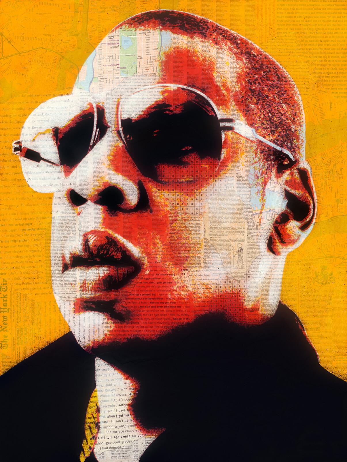 Jay-Z - André Monet