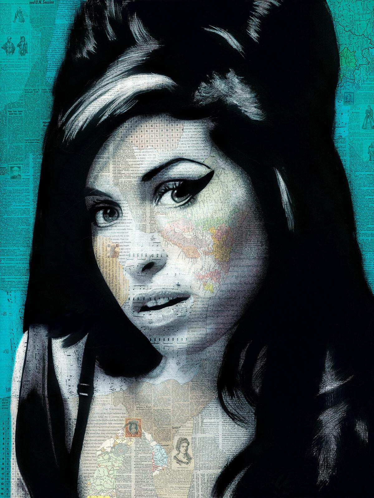 Amy - André Monet