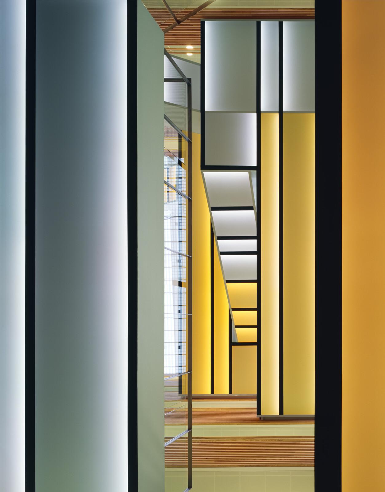 Yellow view - Adam Mørk