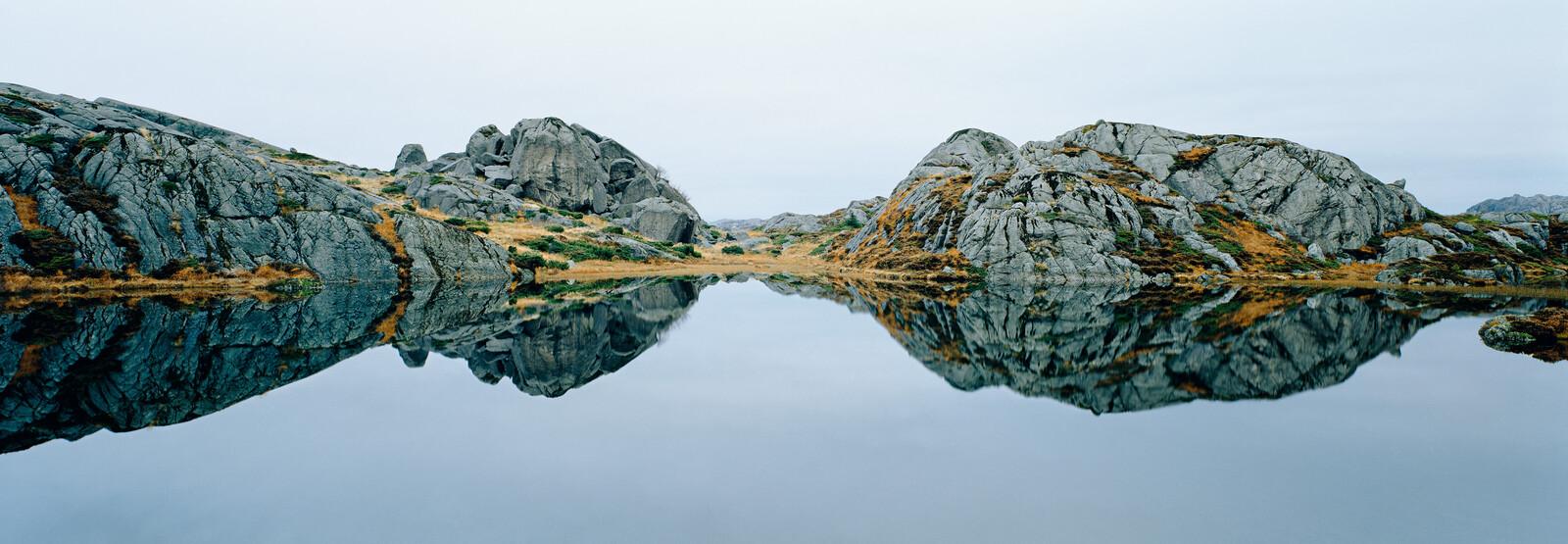 Eikeland, Telemark, South Norway - Axel M. Mosler
