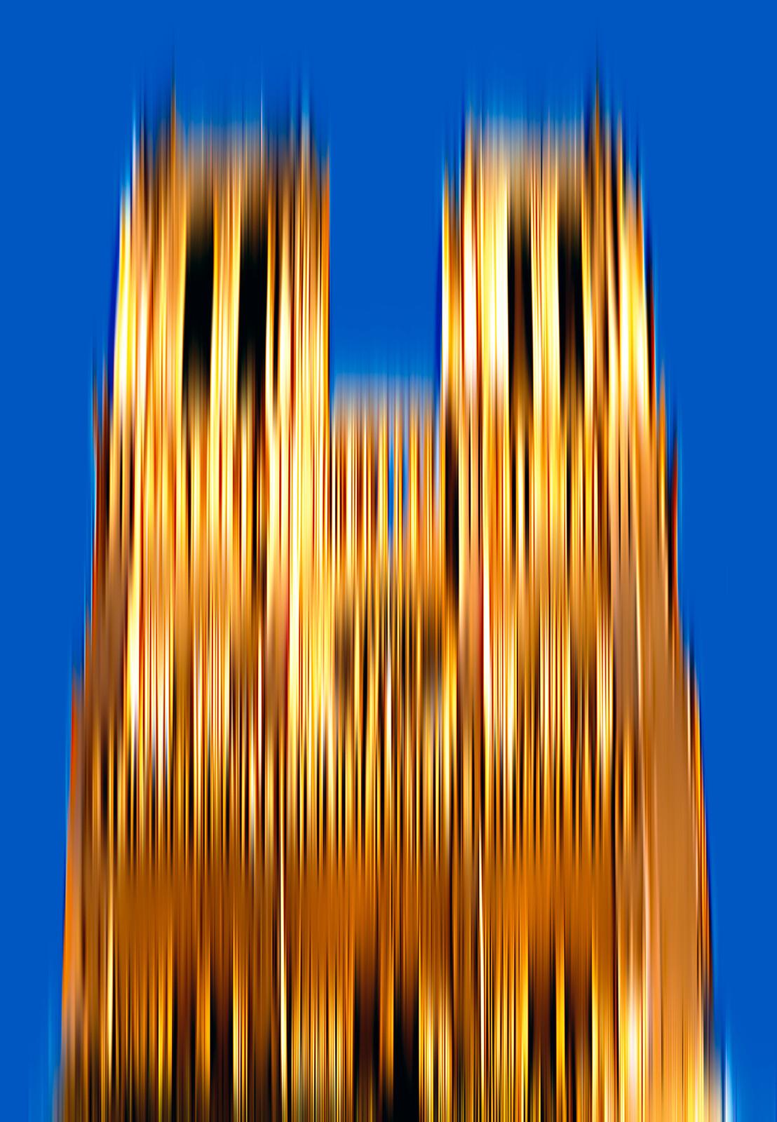 Notre Dame - Anja Neudert