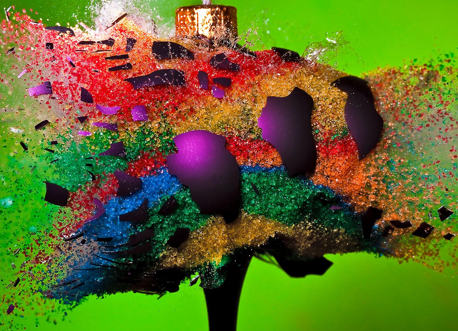 WheeHa! Color - Alan Sailer
