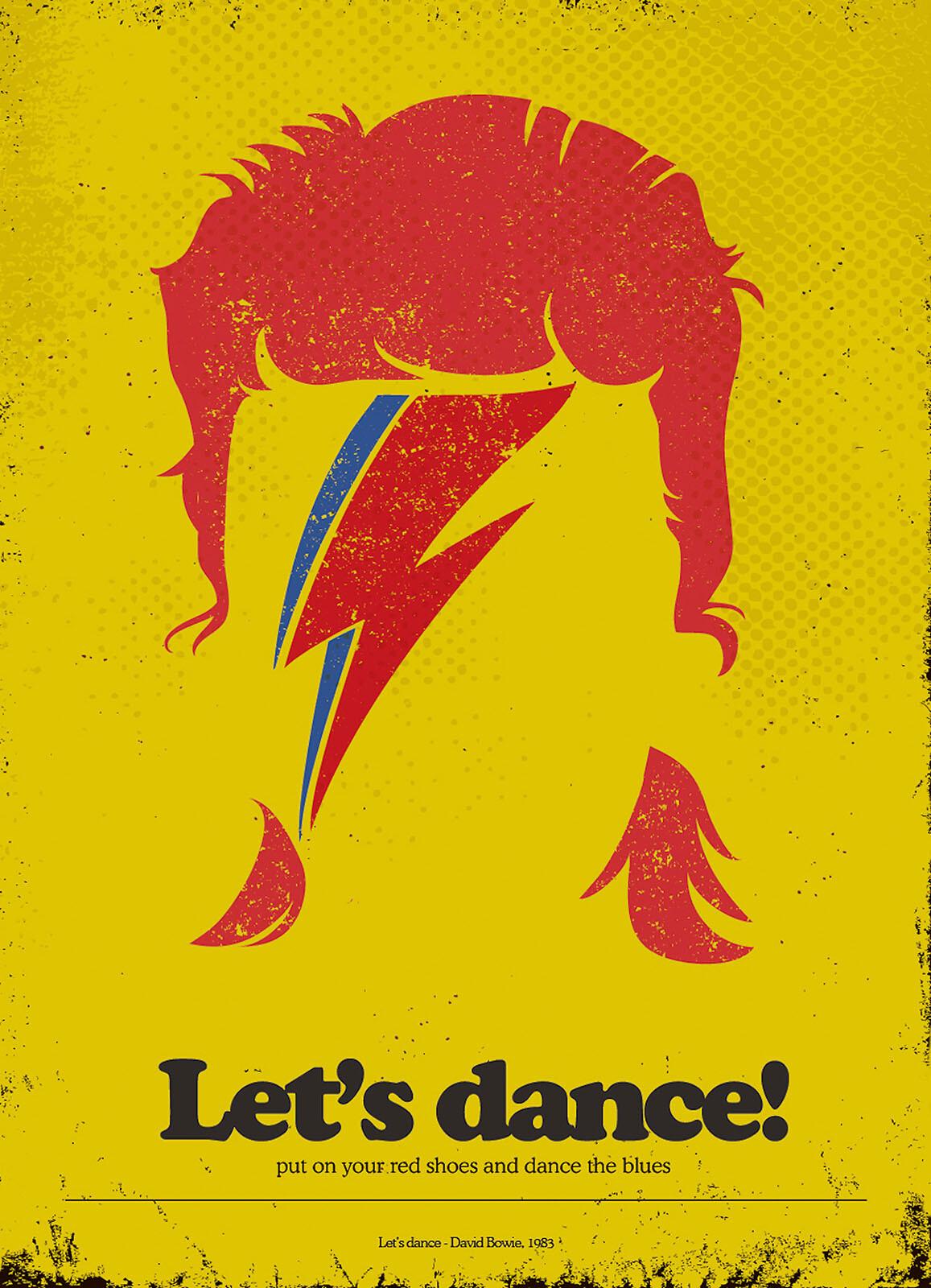 Let's dance - Rafael Barletta