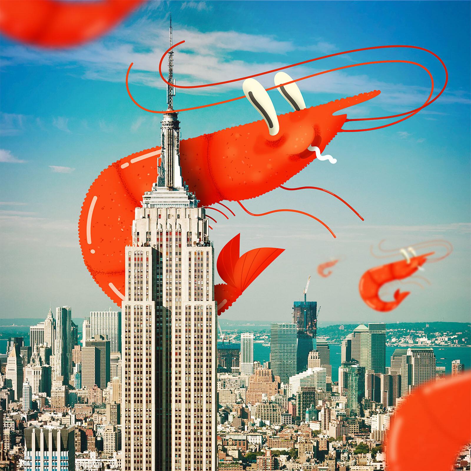 New York, New York - Rayita