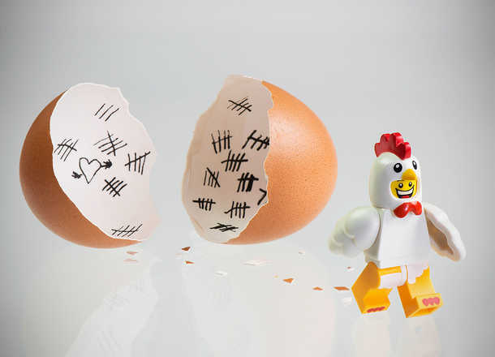 The Great Eggscape - Samsofy