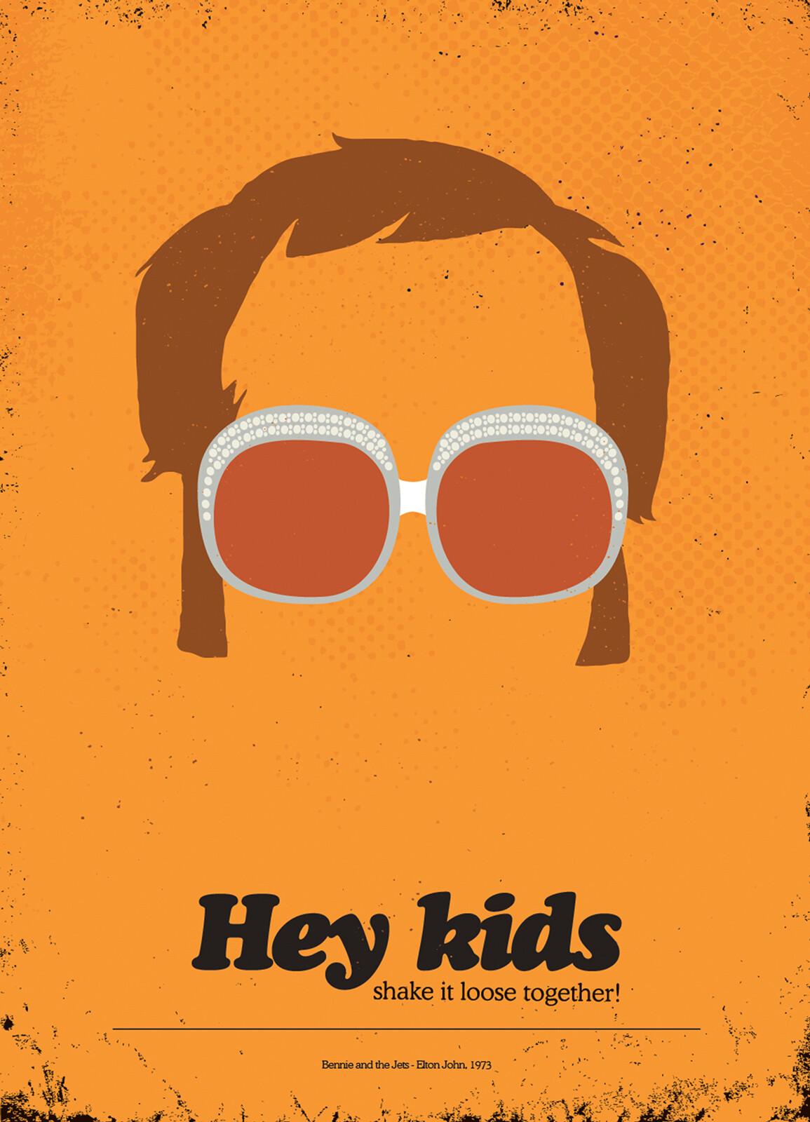 Hey Kids - Rafael Barletta