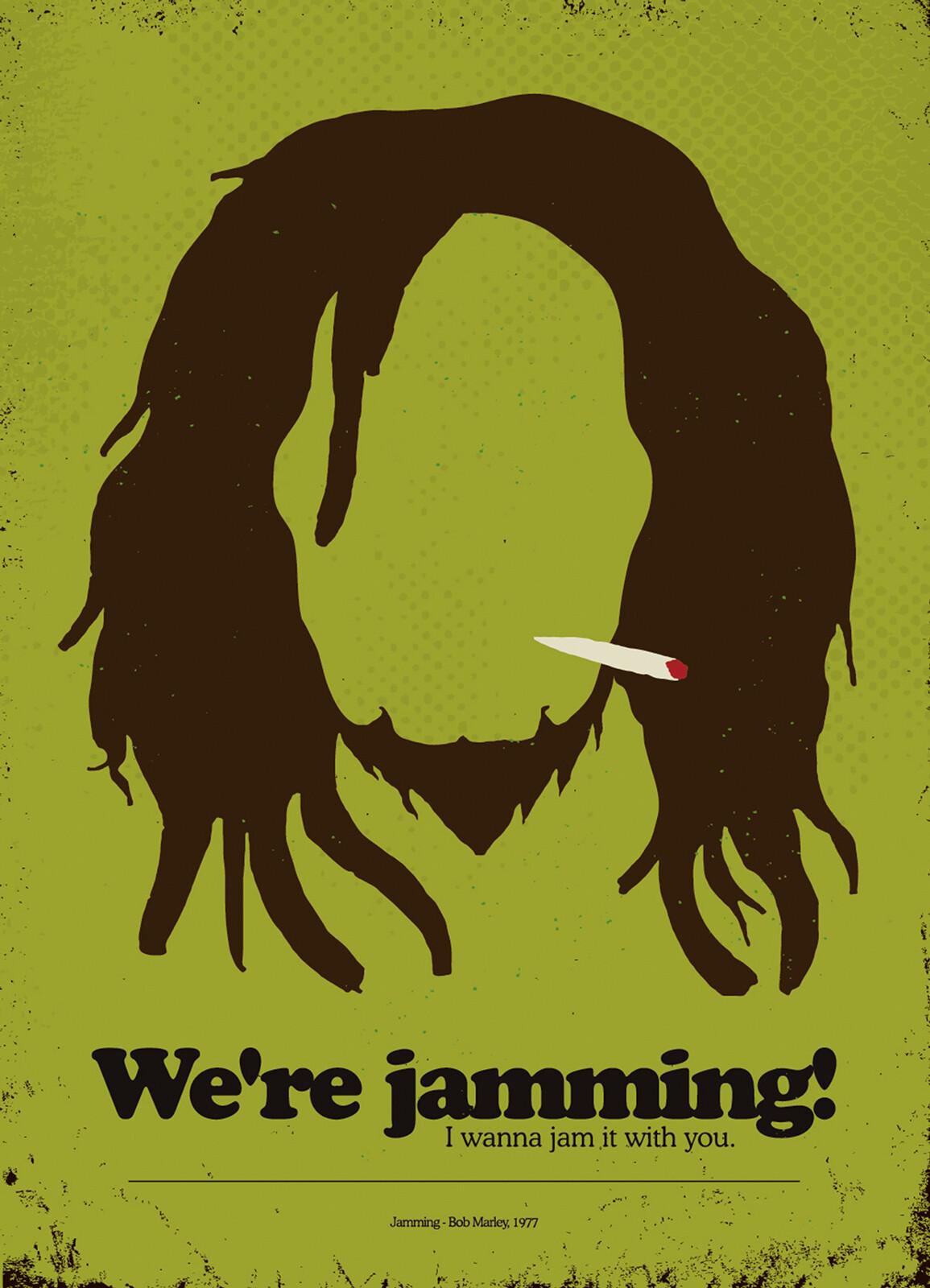 We are jamming! - Rafael Barletta