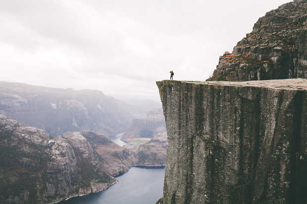Norway I - Alex Strohl