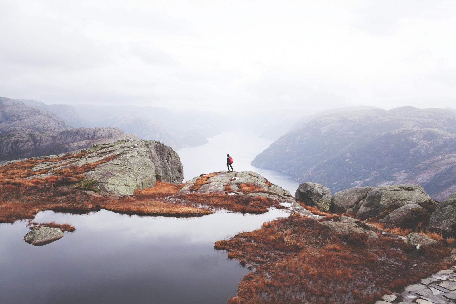 Norway II - Alex Strohl