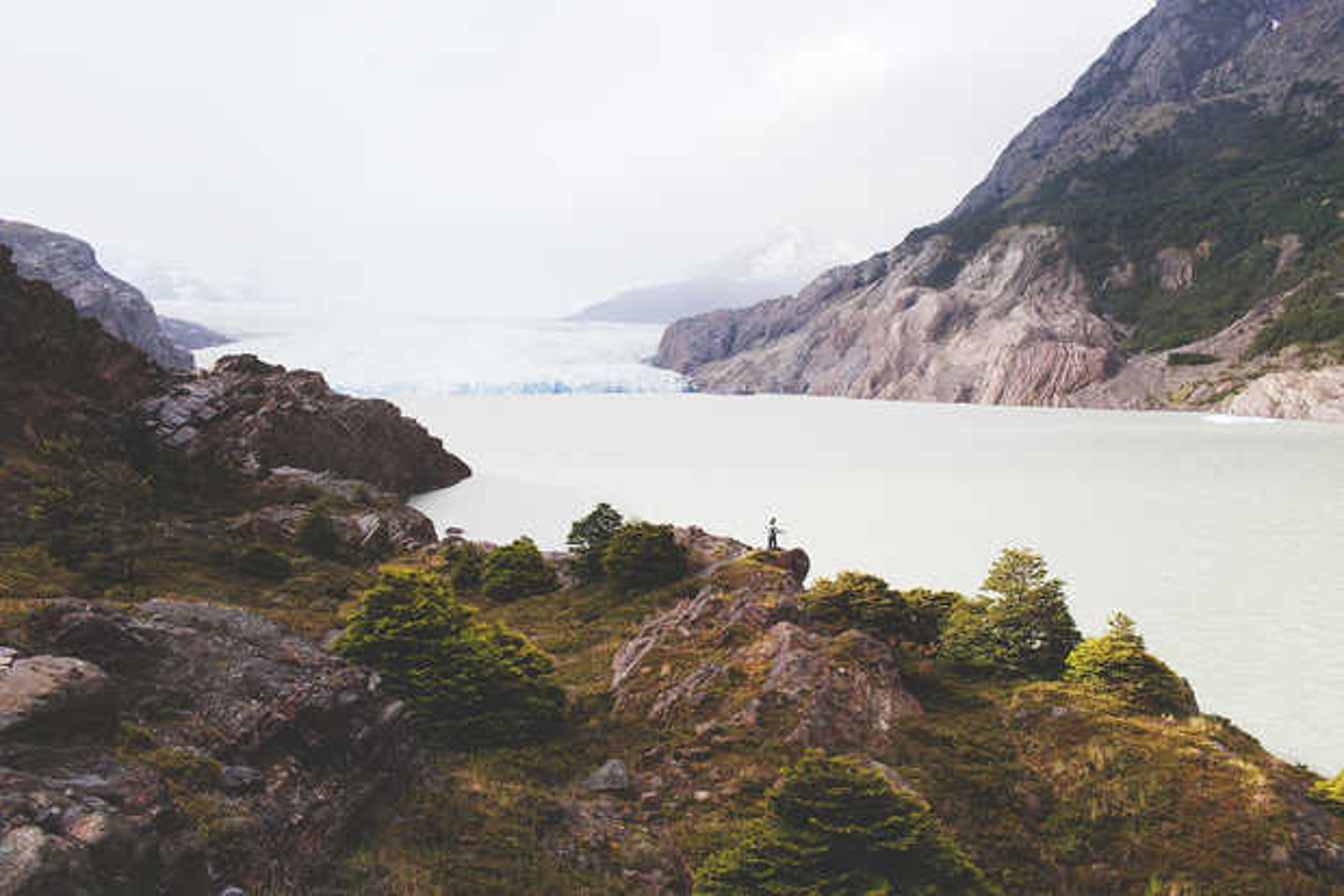 Patagonia - Alex Strohl