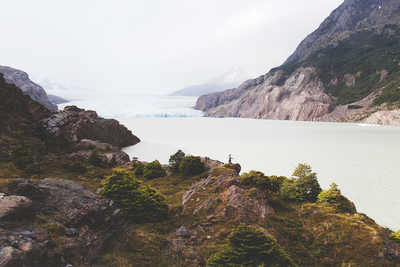 Patagonia by Alex Strohl