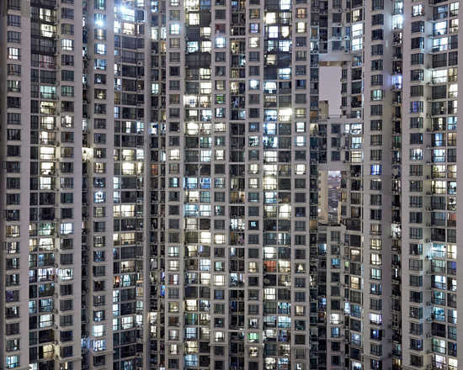 Urban landscape I - Bence Bakonyi