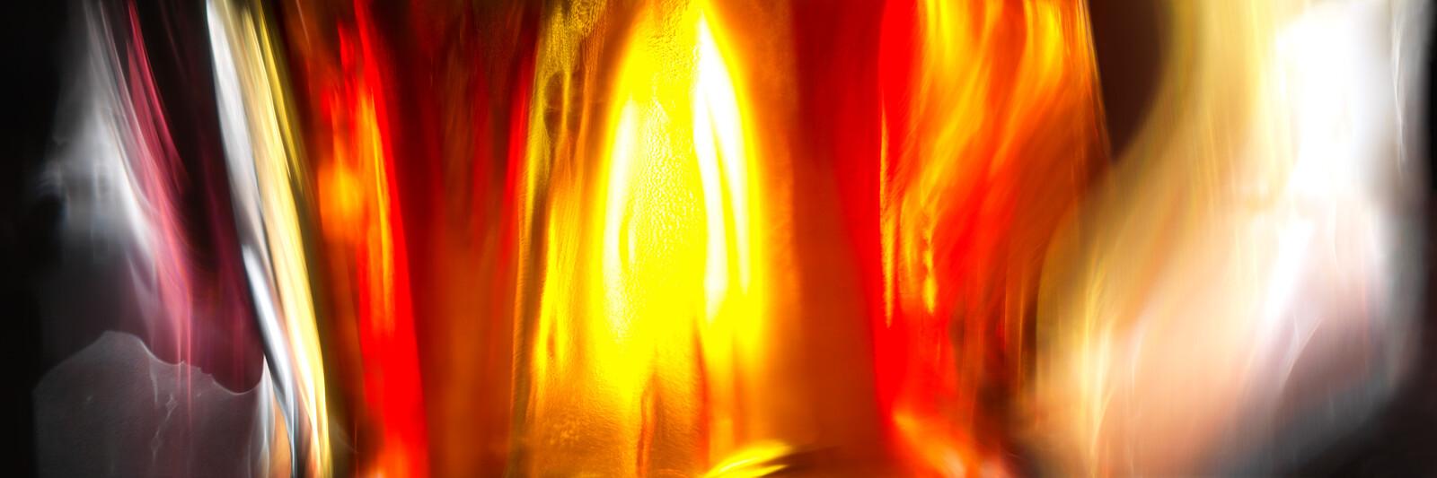 Fire - Beatrice Hug