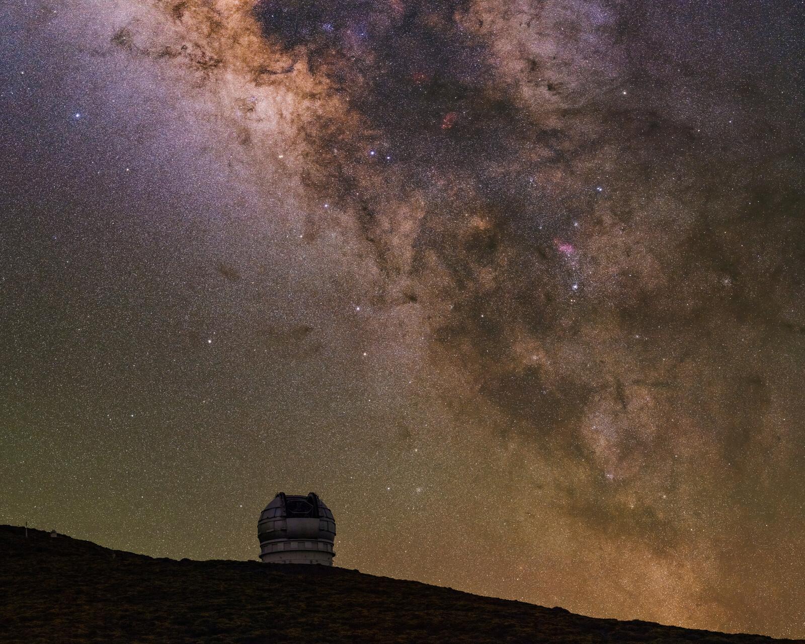 Cosmic Explorer - Babak Tafreshi
