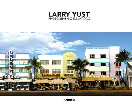 Larry Yust - Photographic Elevations