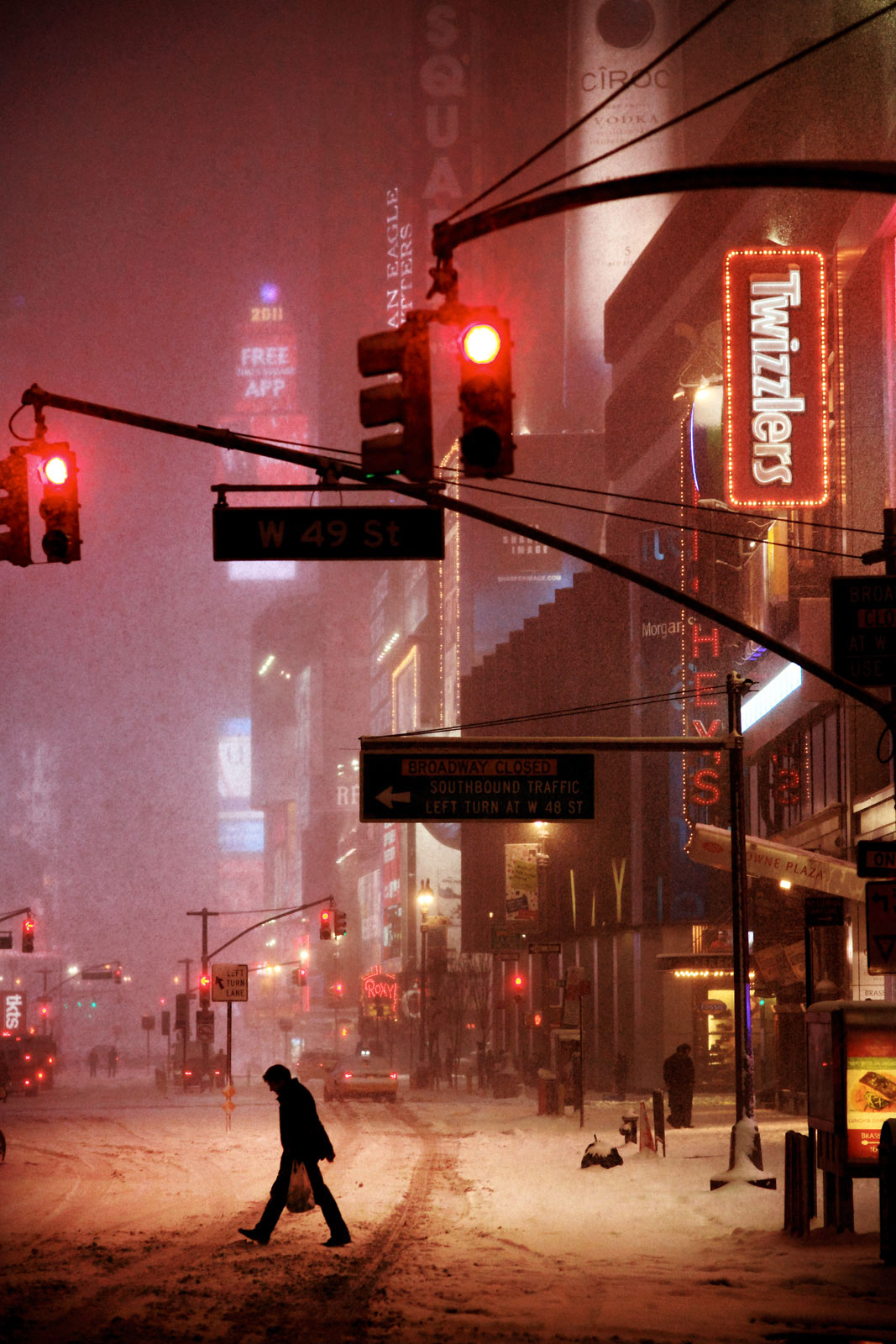 Twizz by Christophe Jacrot